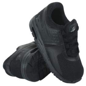 Nike 881227-006 Kids Toddler Air Max Zero Essential Td Black