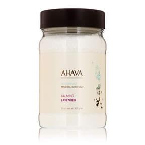Ahava Mineral Bath Salt