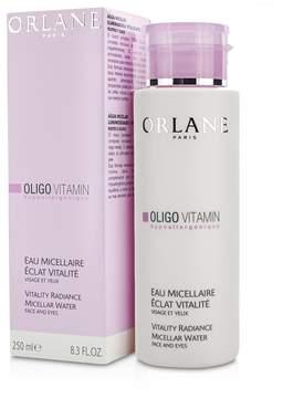 Orlane Oligo Vitamin Vitality Radiance Micellar Water - Face & Eyes