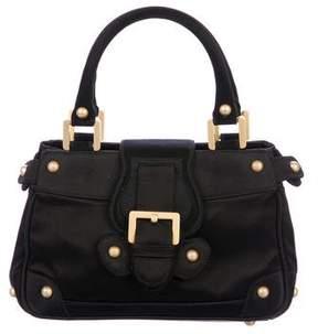 Christian Lacroix Satin Handle bag