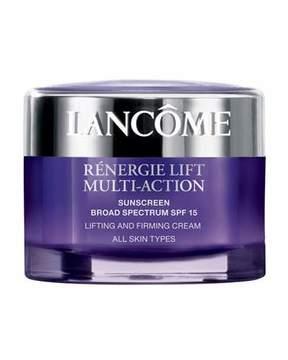 Lancome Renergie Lift Multi-Action Cream SPF 15, 2.6 oz.