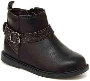 Carter's Girls Nancy Toddler Boot