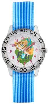 Disney Disney's The Lion Guard Fuli Kids' Time Teacher Watch