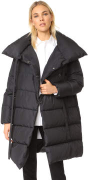 Bacon Big Puffa Jacket