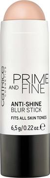 Catrice Prime & Fine Anti-Shine Blur Stick - Only at ULTA