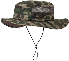 Outdoor Research Camo Transit Sun Hat