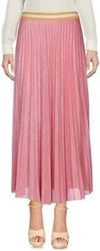 Nolita 3/4 length skirts