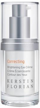 Kerstin Florian Correcting Brightening Eye Creme