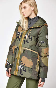 Burton Snow King Pine Jacket
