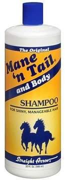 Mane 'n Tail and Body Original Shampoo