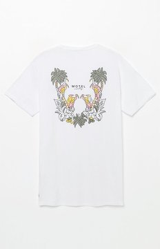 Barney Cools Motel Cools T-Shirt