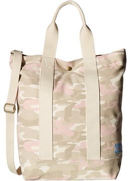 Toms Camo Tote Tote Handbags