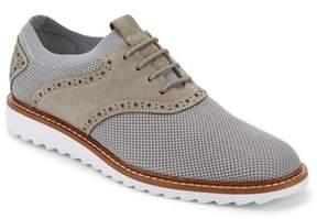 G.H. Bass & Co & Co. Mens Dirty Buck 2.0 Saddle Knit Oxford Shoe.
