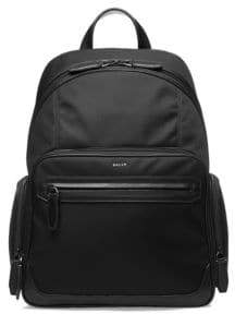 Bally Chapmay Nylon Backpack