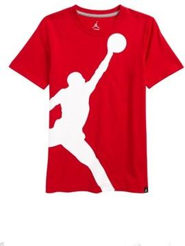 Jordan Boy's Jumbo Jumpman T-Shirt