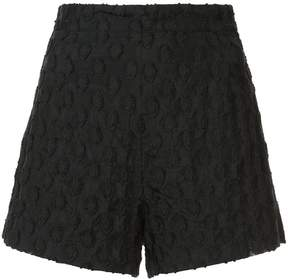 C/Meo high-waisted shorts