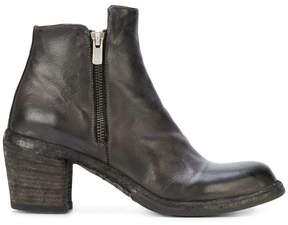 Officine Creative Agnes boots