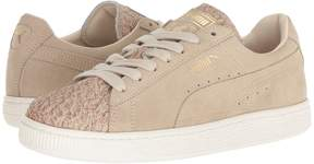 Puma Suede Made in Italy Women's Lace up casual Shoes