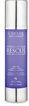 Alterna Caviar Anti-Aging Overnight Hair Rescue/3.4 oz.
