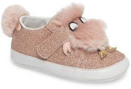 Sam Edelman Infant Girl's Ovee Sneaker