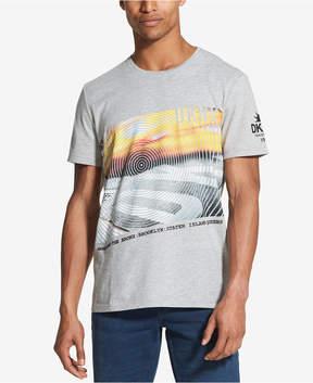 DKNY Men's Nyc Traffic Logo T-Shirt, Created for Macy's