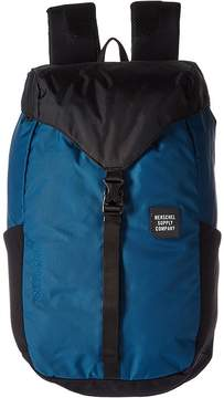 Herschel Barlow Medium Backpack Bags