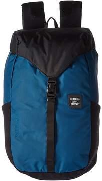 Herschel Barlow Medium Backpack Bags