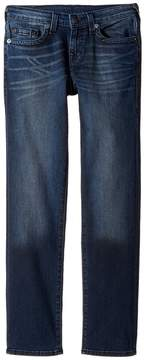 True Religion Geno Slim Fit Jeans in Blue Asphalt Boy's Jeans