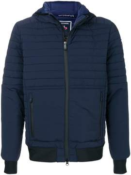 Rossignol quilted jacket