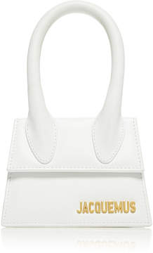 Jacquemus Le Grand Chiquito Leather Bag