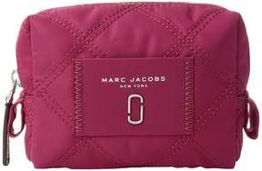Marc Jacobs Nylon Knot Small Cosmetic