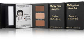 Kevyn Aucoin - The Making Faces Beauty Book - Multi