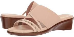 Italian Shoemakers Sassy Women's Shoes