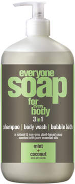 EO Mint + Coconut 3 in 1 Soap by 32oz Liquid Soap)