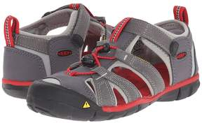 Keen Kids - Seacamp II CNX Boys Shoes