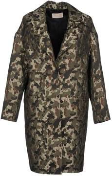 Kaos JEANS Overcoats
