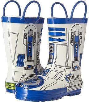 Western Chief Star Wars R2D2 Boys Shoes