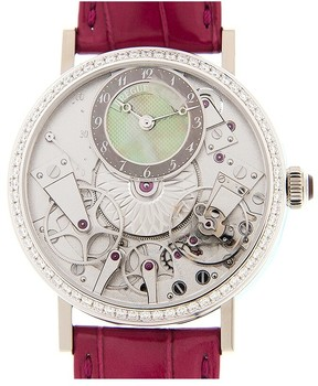 Breguet Tradition Dame Automatic Men's Watch