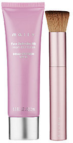 Mally Beauty Mally Face Defender BB Cream SPF 15 Foundation with Brush