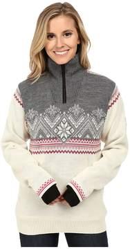 Dale of Norway Glittertind Feminine Women's Sweater