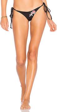 Frankie's Bikinis Frankies Bikinis X REVOLVE Selah Bottoms