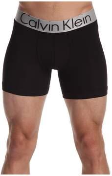 Calvin Klein Underwear Steel Micro Boxer Brief U2719 Men's Underwear
