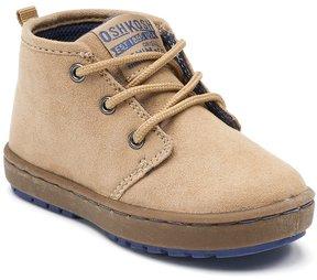 Osh Kosh Aero Toddler Boys' Chukka Boots