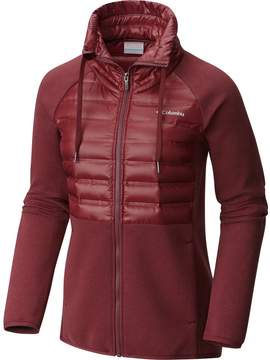 Columbia Luna Vista Hybrid Jacket