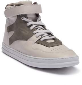 Camper Together Gosha Leather Runner Sneaker