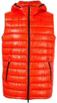 Herno classic gilet
