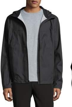 MPG Men's Unparallel Softshell Jacket