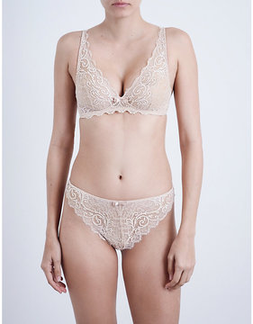Simone Perele Celeste soft-cup triangle bra