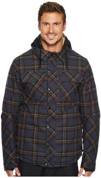 686 Woodland Insulated Jacket Men's Coat