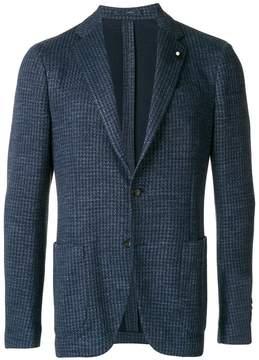 Lardini classic blazers